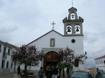Resultado de imagen de parroquia san bartolome pozoblanco