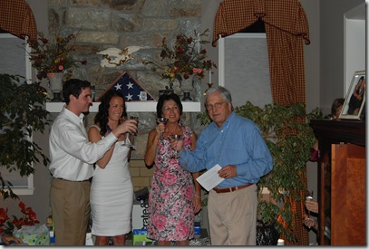 Engagement Party 124