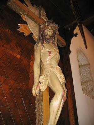 Risultati immagini per cristo de furelos