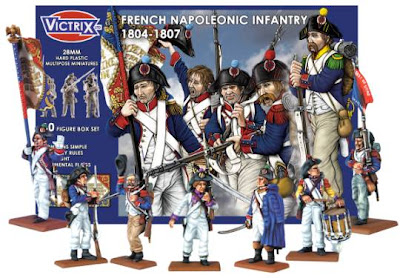 French 1807-1814