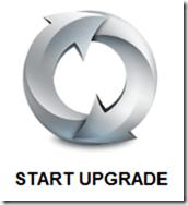 start jupgrade