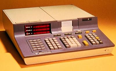 HP-9810A