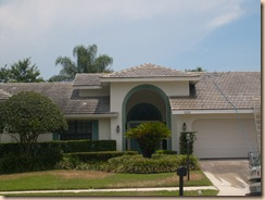 Tampa Roof Cleaning 055