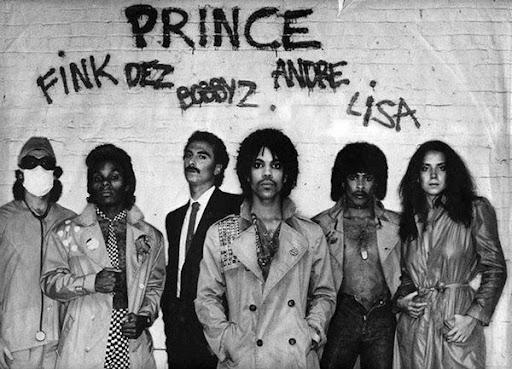 Prince – Early Years | 2tha9s
