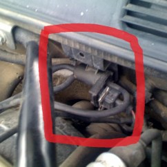 Saab 9 3 Engine Diagram 2002 Mitsubishi Montero Stereo Wiring Solenoid (i Think) That Is On Firewall - Saabcentral Forums