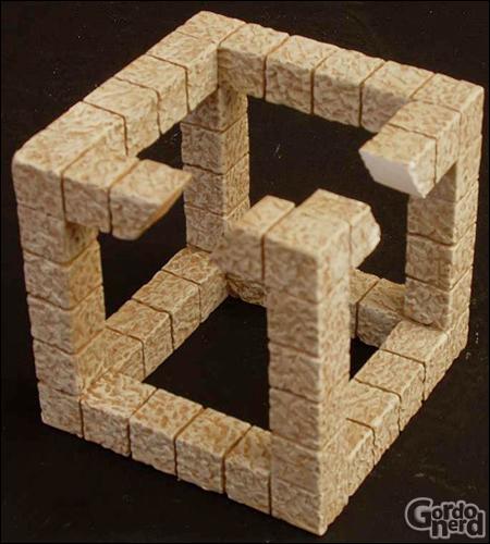 neckercube2 Desvendando o cubo de Necker