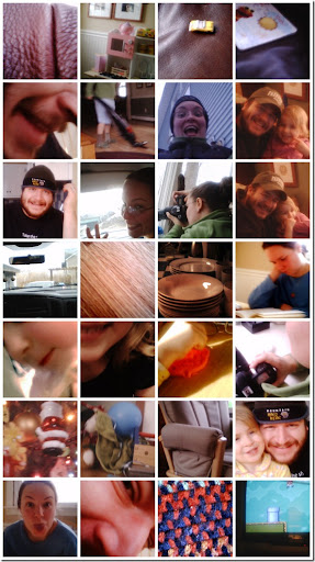 Claire Camera Pics