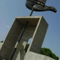 Chandigarh: la città ideale di Le Corbusier