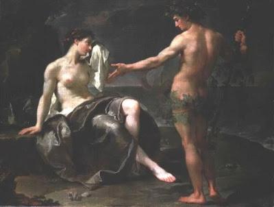 Arianna e Dionisio