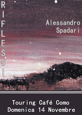Alessandro Spadari: riflessi
