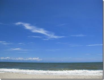 Lake, Beach & K's Bday 2010 073