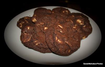 No cookies?!