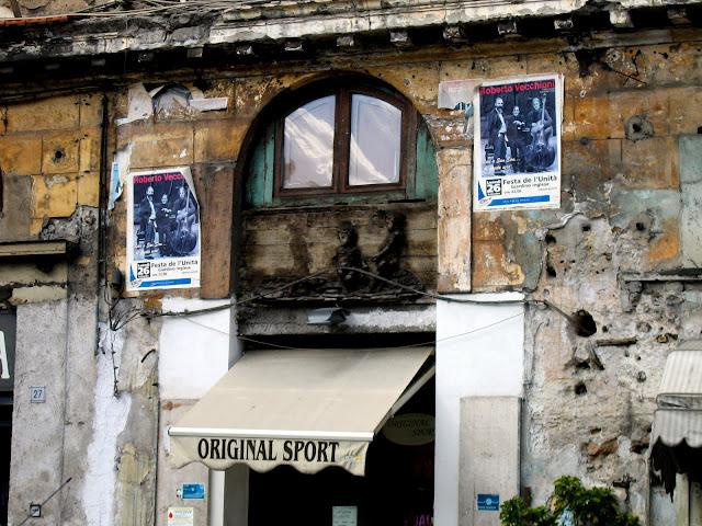 Palermo Sehenswert man kann die Stadt lieben oder hassen