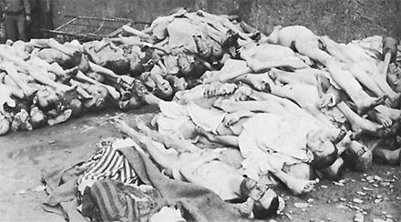 Buchenwald camp
