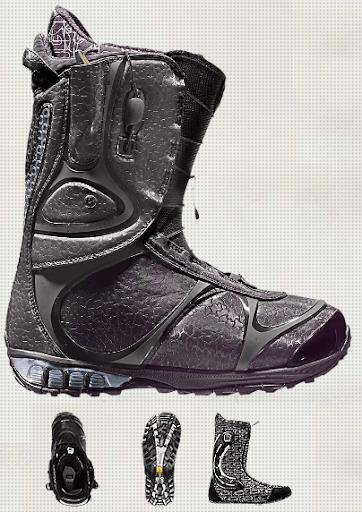 Burton SLX Boots