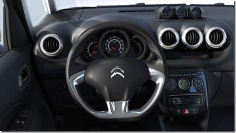 500 Citroën AirCross 2011 1.6 16v Brasil (19)