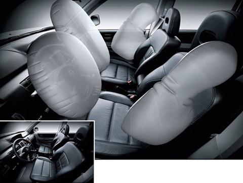 Airbag_Nissan