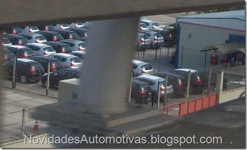 Flagra Peugeot 3008 Brasil Rio de Janeiro (2)
