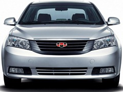 Geely_Emgrand EC718