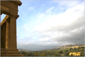 Sizilianische Küche - Die Küche vieler Herren