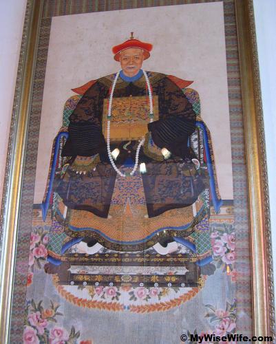 Kapitan Cina Chung Keng Kwee