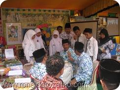Pameran Pendidikan di Kuansing 3 Mei 2010 2