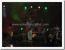 Konser J-Rock di Teluk Kuantan Kuantan Singingi