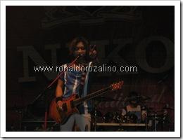 Konser J-Rock di Teluk Kuantan Kuantan Singingi2