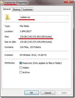 Cara Memperbaiki Flashdisk Yang Filenya Corrupt : memperbaiki, flashdisk, filenya, corrupt, DapatMasalahDapatIlmu:, Memperbaiki, Corrupt, Flashdisk, Kapasitas, Nyimpen, 132GB, (Unknown, Folder, Drive)