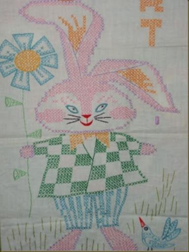 bad bunny two