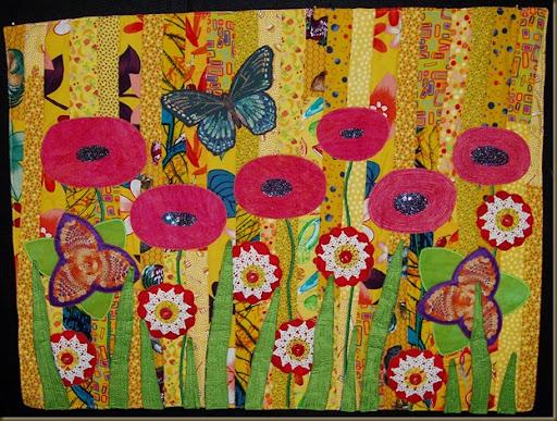 floral medley complete