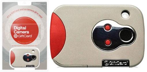 Target Digital Camera