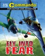 Commando 4289