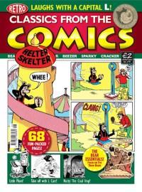 Classics from the Comics 173