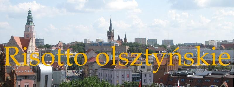 Risotto olsztyńskie: banner