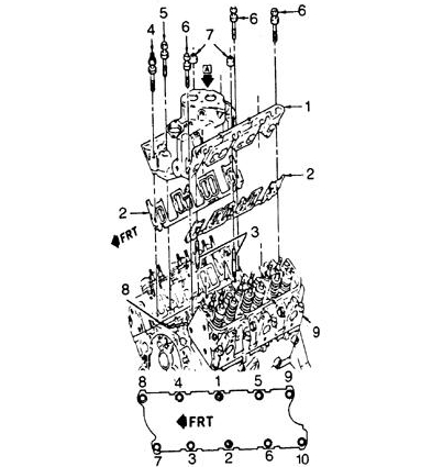 Hyundai Entourage Engine Diagram, Hyundai, Free Engine