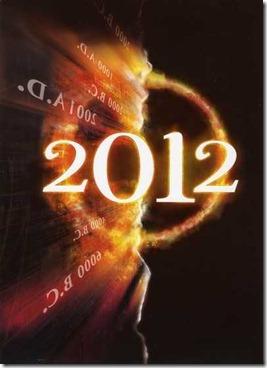 2012 – L'avvento del male