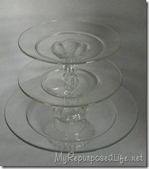 glass dessert plate 3