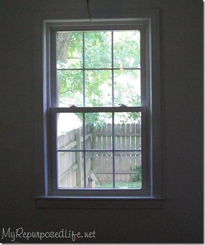 updated window trim