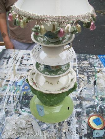 teacup lamp MyRepurposedLife.com