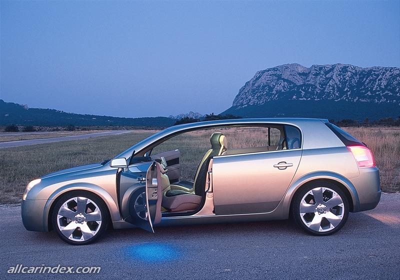 Opel  Signum 2
