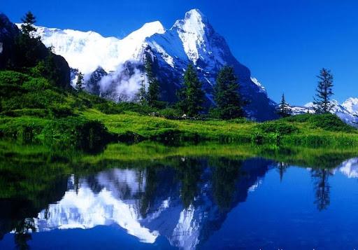 歐洲旅遊景點----阿爾卑斯山 @ 生活的點滴 :: 痞客邦