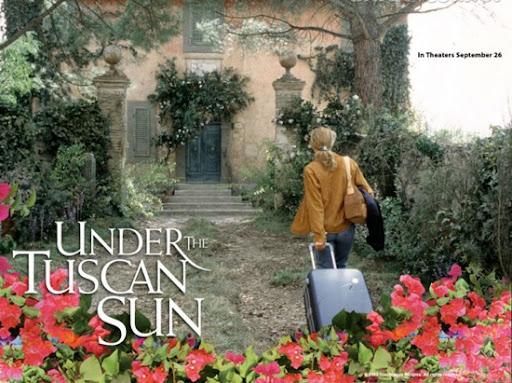 60485 Papel de Parede Sob O Sol Da Toscana Under the Tuscan Sun 60485 800x600
