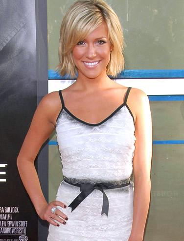 Layered shaggy bob hairstyle picture