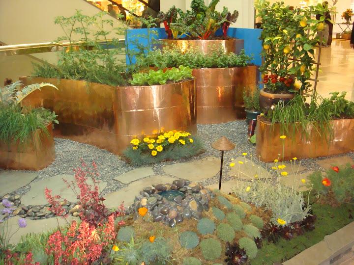 OCC Horticulture Club Spring Garden Show
