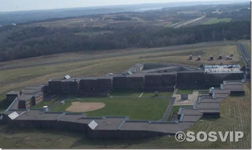 Prisão Supermax