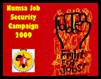 Numsa Job Security Campaign