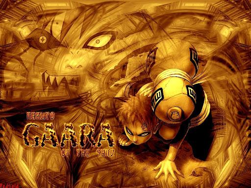 Dark Fall Wallpaper Garra Anime Popular