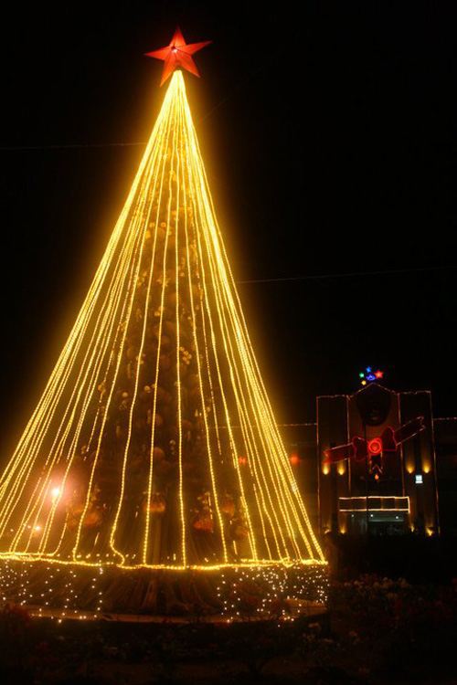 light up butuan, butuan city