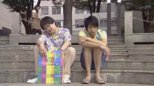 [日劇] 旁聽狂09(傍聽マニア09) 第一回 @ 若無閒事掛心頭,便是人間好時節 :: 痞客邦